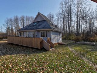 Photo 2: 112 + 114 4418: Rural Lac Ste. Anne County House for sale : MLS®# E4176896