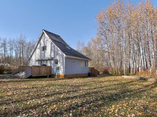 Photo 1: 112 + 114 4418: Rural Lac Ste. Anne County House for sale : MLS®# E4176896
