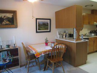 Photo 4: 911 YOUVILLE Drive W in Edmonton: Zone 29 House Half Duplex for sale : MLS®# E4177675