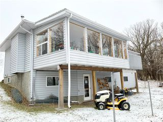 Photo 17: 276 Dungannon Road in Brandon: ANW Residential for sale : MLS®# 1931205
