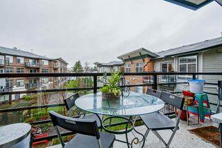 Photo 18: 310 8183 121A Street in Surrey: Queen Mary Park Surrey Condo for sale : MLS®# R2425194
