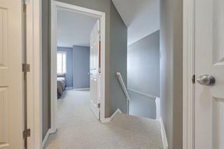 Photo 22: 10 6304 SANDIN Way in Edmonton: Zone 14 House Half Duplex for sale : MLS®# E4186583