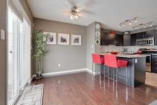 Photo 8: 10 6304 SANDIN Way in Edmonton: Zone 14 House Half Duplex for sale : MLS®# E4186583