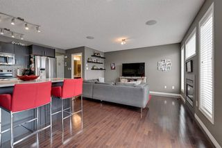 Photo 9: 10 6304 SANDIN Way in Edmonton: Zone 14 House Half Duplex for sale : MLS®# E4186583