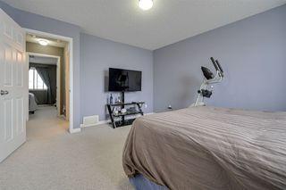 Photo 25: 10 6304 SANDIN Way in Edmonton: Zone 14 House Half Duplex for sale : MLS®# E4186583