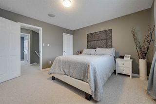 Photo 19: 10 6304 SANDIN Way in Edmonton: Zone 14 House Half Duplex for sale : MLS®# E4186583