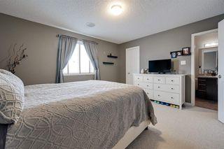 Photo 18: 10 6304 SANDIN Way in Edmonton: Zone 14 House Half Duplex for sale : MLS®# E4186583