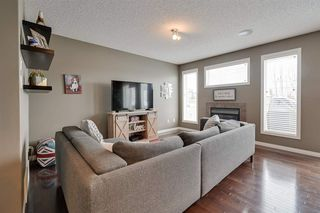 Photo 6: 10 6304 SANDIN Way in Edmonton: Zone 14 House Half Duplex for sale : MLS®# E4186583