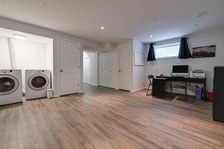 Photo 27: 10 6304 SANDIN Way in Edmonton: Zone 14 House Half Duplex for sale : MLS®# E4186583