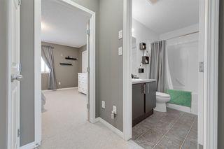 Photo 21: 10 6304 SANDIN Way in Edmonton: Zone 14 House Half Duplex for sale : MLS®# E4186583