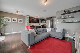 Photo 4: 10 6304 SANDIN Way in Edmonton: Zone 14 House Half Duplex for sale : MLS®# E4186583