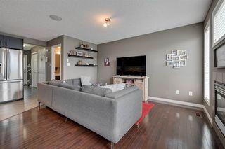 Photo 7: 10 6304 SANDIN Way in Edmonton: Zone 14 House Half Duplex for sale : MLS®# E4186583