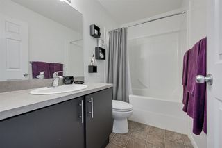 Photo 23: 10 6304 SANDIN Way in Edmonton: Zone 14 House Half Duplex for sale : MLS®# E4186583