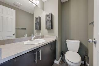 Photo 14: 10 6304 SANDIN Way in Edmonton: Zone 14 House Half Duplex for sale : MLS®# E4186583