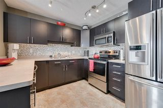 Photo 11: 10 6304 SANDIN Way in Edmonton: Zone 14 House Half Duplex for sale : MLS®# E4186583