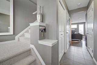 Photo 16: 10 6304 SANDIN Way in Edmonton: Zone 14 House Half Duplex for sale : MLS®# E4186583