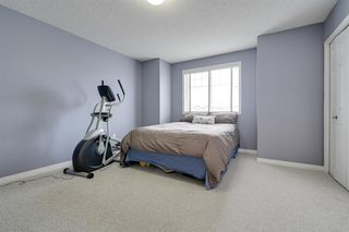 Photo 24: 10 6304 SANDIN Way in Edmonton: Zone 14 House Half Duplex for sale : MLS®# E4186583