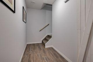 Photo 28: 10 6304 SANDIN Way in Edmonton: Zone 14 House Half Duplex for sale : MLS®# E4186583