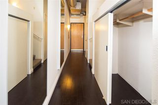 Photo 15: DOWNTOWN Condo for sale : 1 bedrooms : 777 6Th Ave #313 in San Diego