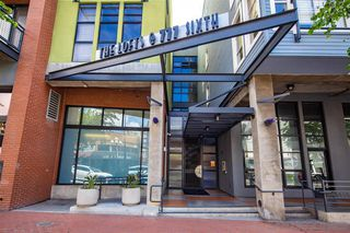 Photo 2: DOWNTOWN Condo for sale : 1 bedrooms : 777 6Th Ave #313 in San Diego