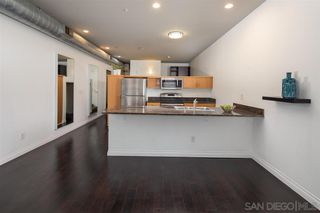 Photo 9: DOWNTOWN Condo for sale : 1 bedrooms : 777 6Th Ave #313 in San Diego