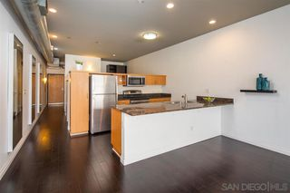 Photo 8: DOWNTOWN Condo for sale : 1 bedrooms : 777 6Th Ave #313 in San Diego