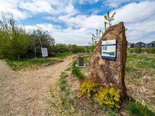 Photo 29: 1293 Starling Drive in Edmonton: Zone 59 House Half Duplex for sale : MLS®# E4197997