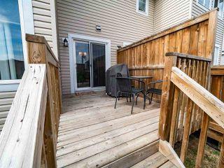 Photo 25: 1293 Starling Drive in Edmonton: Zone 59 House Half Duplex for sale : MLS®# E4197997