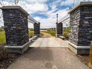 Photo 30: 1293 Starling Drive in Edmonton: Zone 59 House Half Duplex for sale : MLS®# E4197997