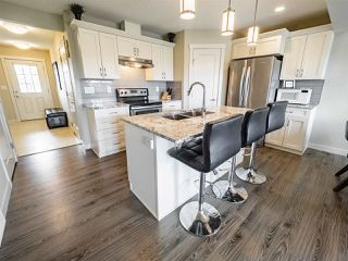 Photo 8: 1293 Starling Drive in Edmonton: Zone 59 House Half Duplex for sale : MLS®# E4197997