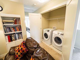 Photo 16: 1293 Starling Drive in Edmonton: Zone 59 House Half Duplex for sale : MLS®# E4197997