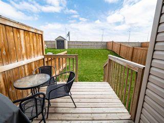 Photo 26: 1293 Starling Drive in Edmonton: Zone 59 House Half Duplex for sale : MLS®# E4197997