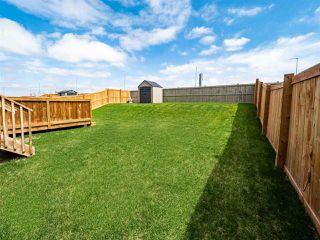 Photo 28: 1293 Starling Drive in Edmonton: Zone 59 House Half Duplex for sale : MLS®# E4197997