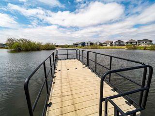 Photo 31: 1293 Starling Drive in Edmonton: Zone 59 House Half Duplex for sale : MLS®# E4197997