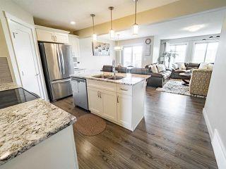 Photo 7: 1293 Starling Drive in Edmonton: Zone 59 House Half Duplex for sale : MLS®# E4197997