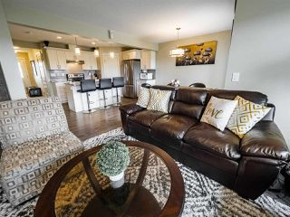 Photo 5: 1293 Starling Drive in Edmonton: Zone 59 House Half Duplex for sale : MLS®# E4197997
