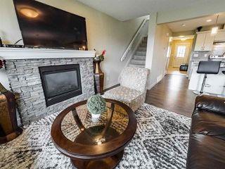 Photo 10: 1293 Starling Drive in Edmonton: Zone 59 House Half Duplex for sale : MLS®# E4197997