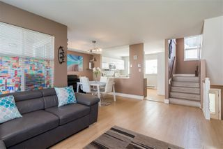 """Photo 5: 43 2450 HAWTHORNE Avenue in Port Coquitlam: Central Pt Coquitlam Townhouse for sale in """"COUNTRY PARK ESTATES"""" : MLS®# R2461060"""