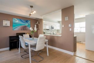"""Photo 6: 43 2450 HAWTHORNE Avenue in Port Coquitlam: Central Pt Coquitlam Townhouse for sale in """"COUNTRY PARK ESTATES"""" : MLS®# R2461060"""