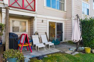 """Photo 26: 43 2450 HAWTHORNE Avenue in Port Coquitlam: Central Pt Coquitlam Townhouse for sale in """"COUNTRY PARK ESTATES"""" : MLS®# R2461060"""