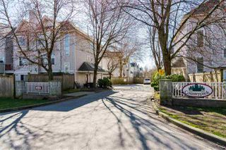 """Photo 31: 43 2450 HAWTHORNE Avenue in Port Coquitlam: Central Pt Coquitlam Townhouse for sale in """"COUNTRY PARK ESTATES"""" : MLS®# R2461060"""