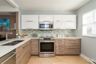 """Photo 11: 43 2450 HAWTHORNE Avenue in Port Coquitlam: Central Pt Coquitlam Townhouse for sale in """"COUNTRY PARK ESTATES"""" : MLS®# R2461060"""