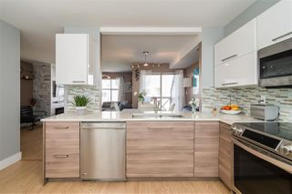 """Photo 10: 43 2450 HAWTHORNE Avenue in Port Coquitlam: Central Pt Coquitlam Townhouse for sale in """"COUNTRY PARK ESTATES"""" : MLS®# R2461060"""