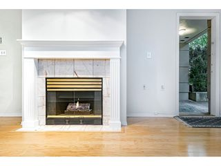 """Photo 5: 109 55 BLACKBERRY Drive in New Westminster: Fraserview NW Condo for sale in """"QUEENS PARK PLACE"""" : MLS®# R2465375"""