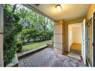 """Photo 19: 109 55 BLACKBERRY Drive in New Westminster: Fraserview NW Condo for sale in """"QUEENS PARK PLACE"""" : MLS®# R2465375"""