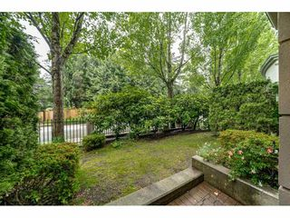 """Photo 21: 109 55 BLACKBERRY Drive in New Westminster: Fraserview NW Condo for sale in """"QUEENS PARK PLACE"""" : MLS®# R2465375"""