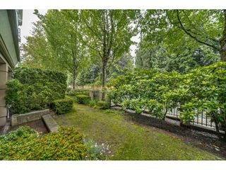 """Photo 23: 109 55 BLACKBERRY Drive in New Westminster: Fraserview NW Condo for sale in """"QUEENS PARK PLACE"""" : MLS®# R2465375"""