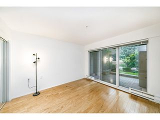 """Photo 12: 109 55 BLACKBERRY Drive in New Westminster: Fraserview NW Condo for sale in """"QUEENS PARK PLACE"""" : MLS®# R2465375"""