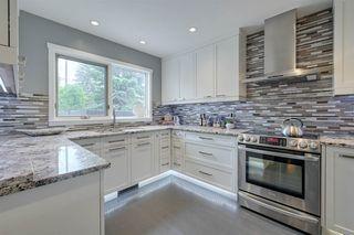 Photo 20: 14316 99 avenue Avenue in Edmonton: Zone 10 House for sale : MLS®# E4202481