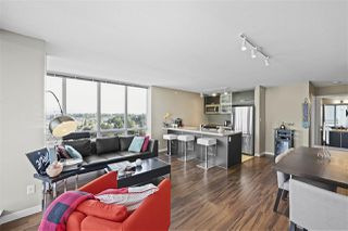 "Photo 3: 1404 13688 100 Avenue in Surrey: Whalley Condo for sale in ""Park Place One"" (North Surrey)  : MLS®# R2470617"